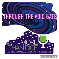 Through the Void Gate Ep 1
