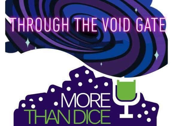 Through the Void Gate Ep 13