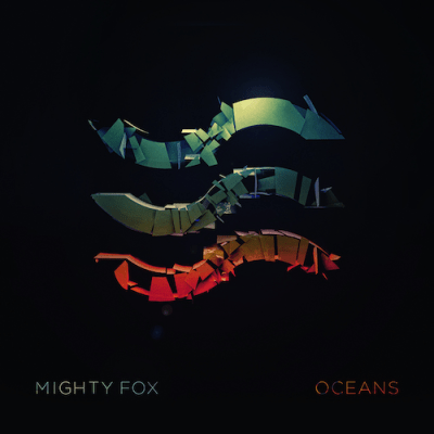 mighty fox oceans_cover