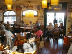 Sessió de Converses de Taverna