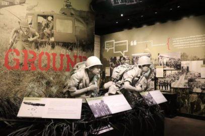 ベトナム戦争の終結は大きな課題