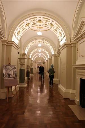ステート・コリドー(公式回廊)
