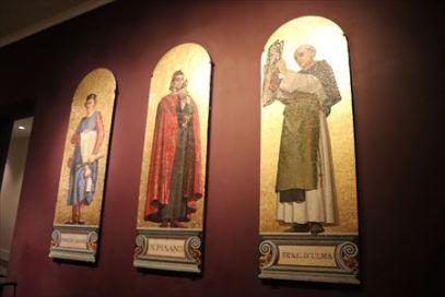 中世の宗教美術