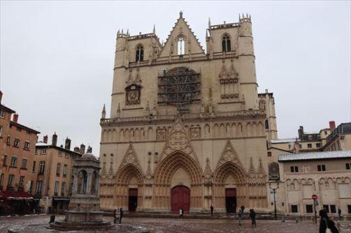 サン・ジャン教会