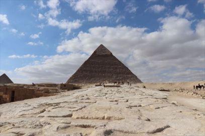 Khafre's Pyramid8_R