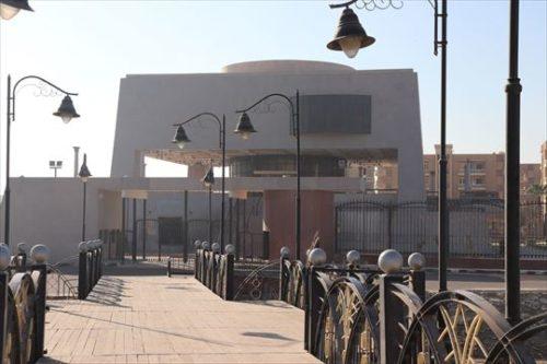 スエズ博物館