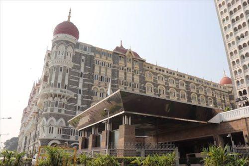 タージマハル・ホテル