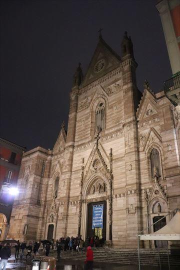 サンタ・マリア・アッスンタ大聖堂(ドゥオーモ)