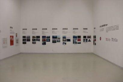 美術館の歴史