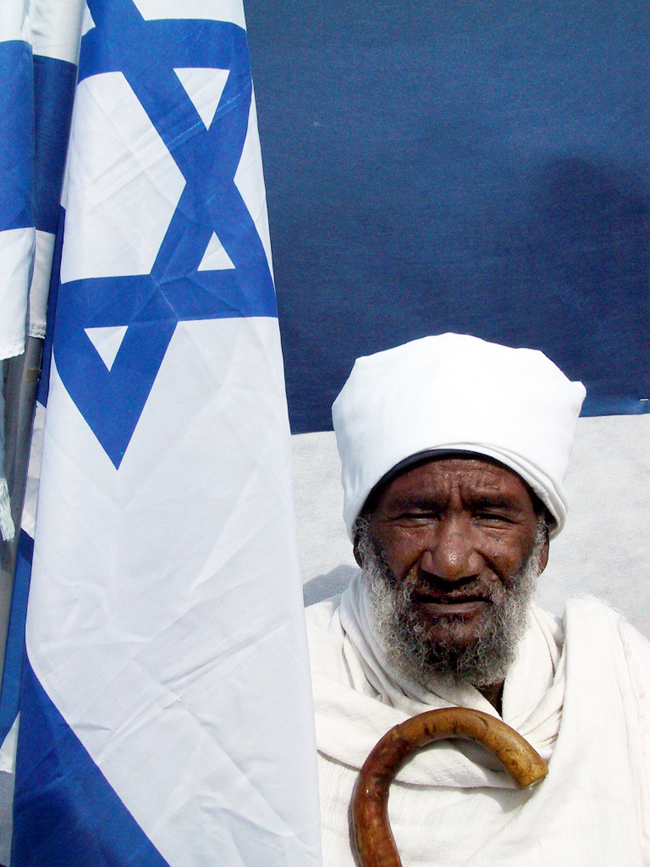 Beta Israel Ethiopian Jews And The Promised Land