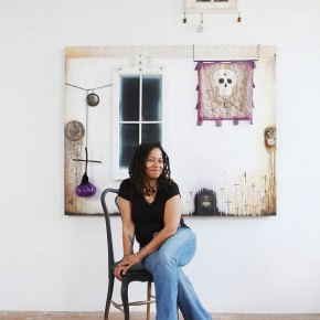 Art Excursion with Artist Renée Stout to Prospect.3 New Orleans, October 23 – 26, 2014. Deadline Extended to September 15, 2014