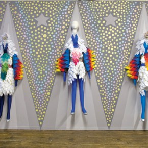 """Brides of Anansi: Fiber and Contemporary Art"""