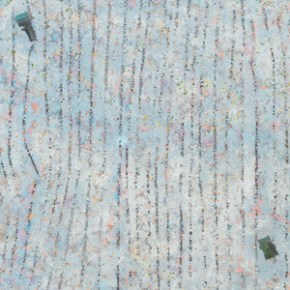 """Howardena Pindell"" FINAL DAYS. . .Dec. 5"