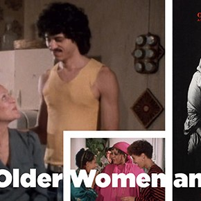 3 + 1: 'Older Women and Love'