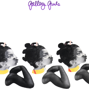 Gallery Girls Review: In Conversation with Deborah Roberts: Iconic Art for Young Black and Brown Girls