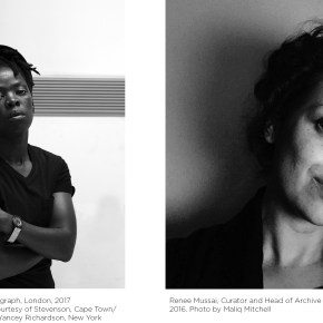 ART PAPERS LIVE: Zanele Muholi in partnership with Atlanta Celebrates Photography