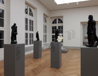 Auguste Rodin - Barberini Museum
