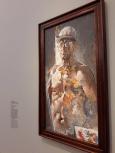 Willi Sitte - Barberini Museum