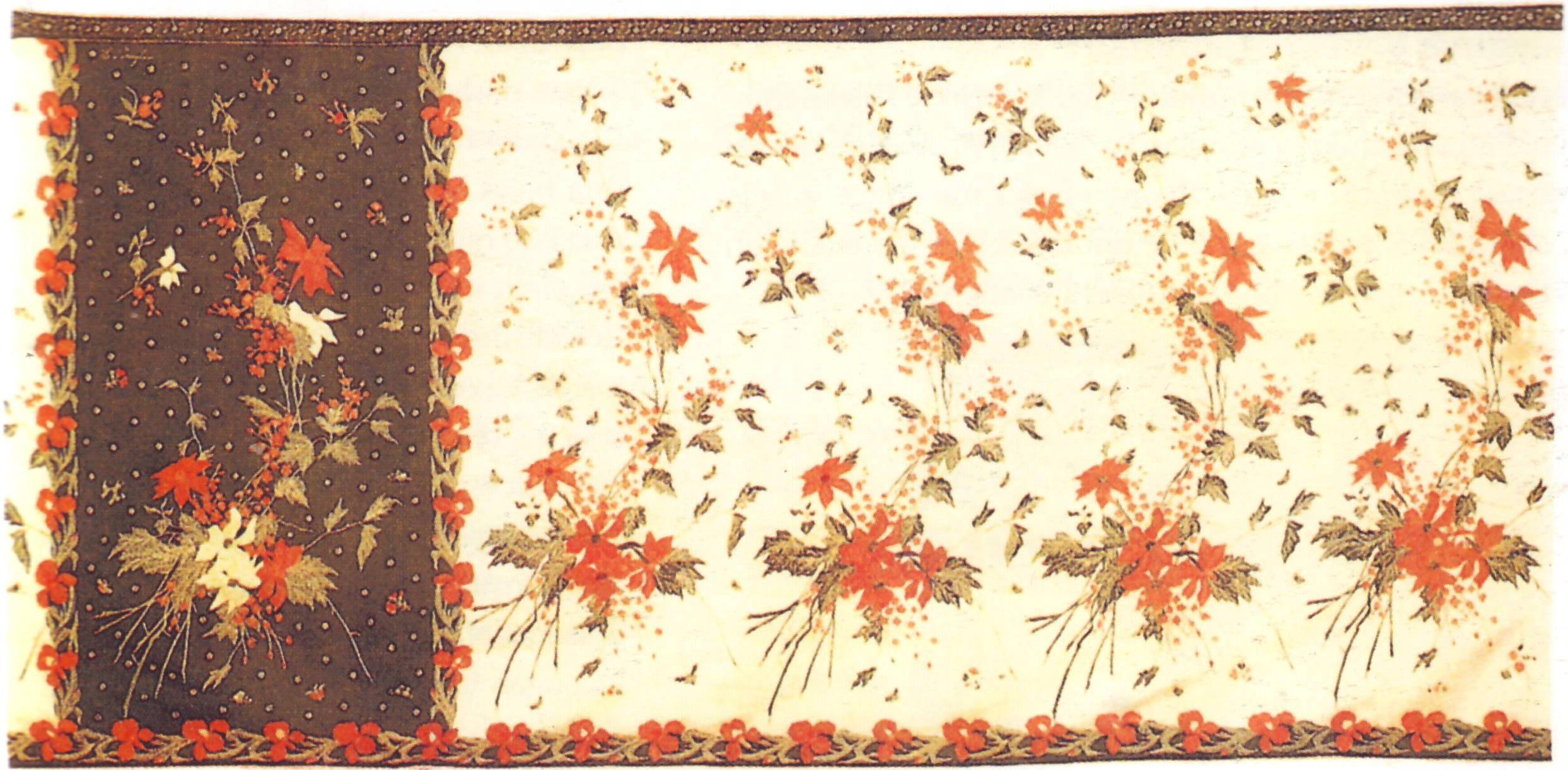 Profil Pengusaha Batik Belanda Museum Batik