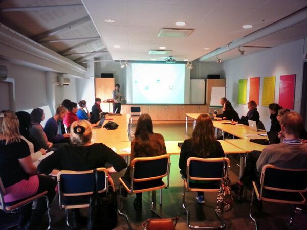 Digital Identities werkt samen met Zweedse musea aan de ontwikkeling van hun digitale identiteit. (foto: Digital Identity)