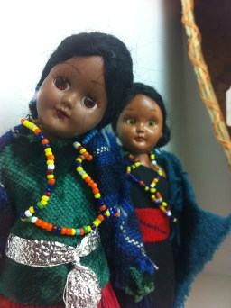 """Indian"" Dolls"
