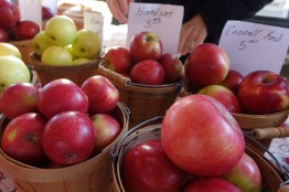 Local Apples