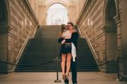 Proposal hugs