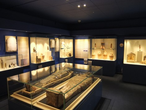 Ancient Egyptian Gallery 1