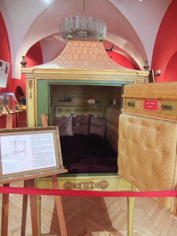 Magic Box, early peep show