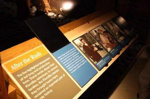 Klondike Gold Rush Individuals Stories Ending
