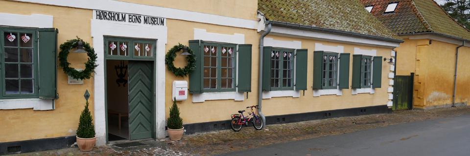 julestue hørsholm egns museum