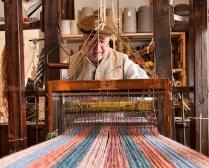 Carpet Weaver DM