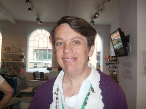 Catherine - Front of House