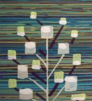 Carpet Design 1970's