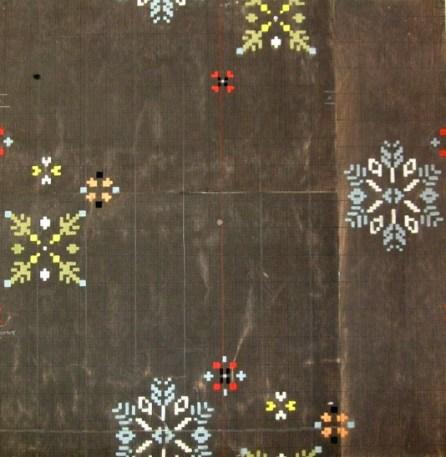 Carpet Design 1957