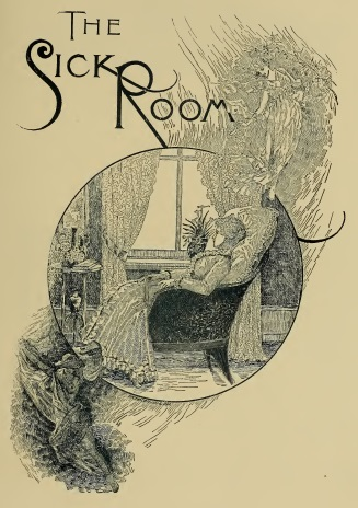 the sick room
