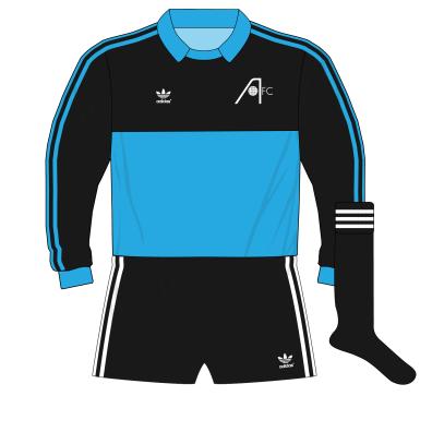 adidas-Aberdeen-blue-goalkeeper-shirt-jersey-1980-Leighton