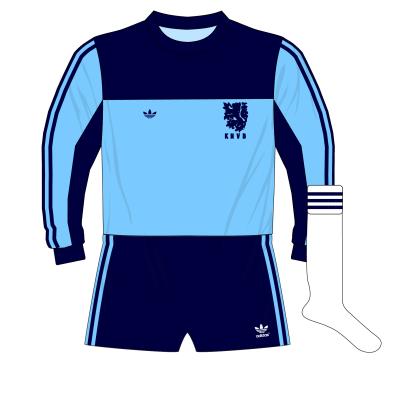 adidas-Netherlands-goalkeeper-shirt-jersey-1982-van-Breukelen