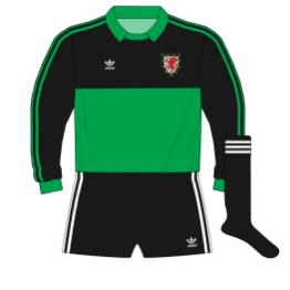 adidas-Wales-green-goalkeeper-shirt-jersey-1980-Southall