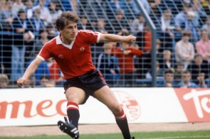 steve-coppell-adidas-manchester-united-home-kit-with-black-shorts-1980
