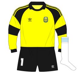 adidas-Argentina-portero-goalkeeper-camiseta-jersey-1991-Goycochea