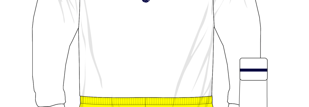 Tottenham-Hotspur-Spurs-Le-Coq-Sportif-1980-1981-kit-yellow-shorts-Brighton