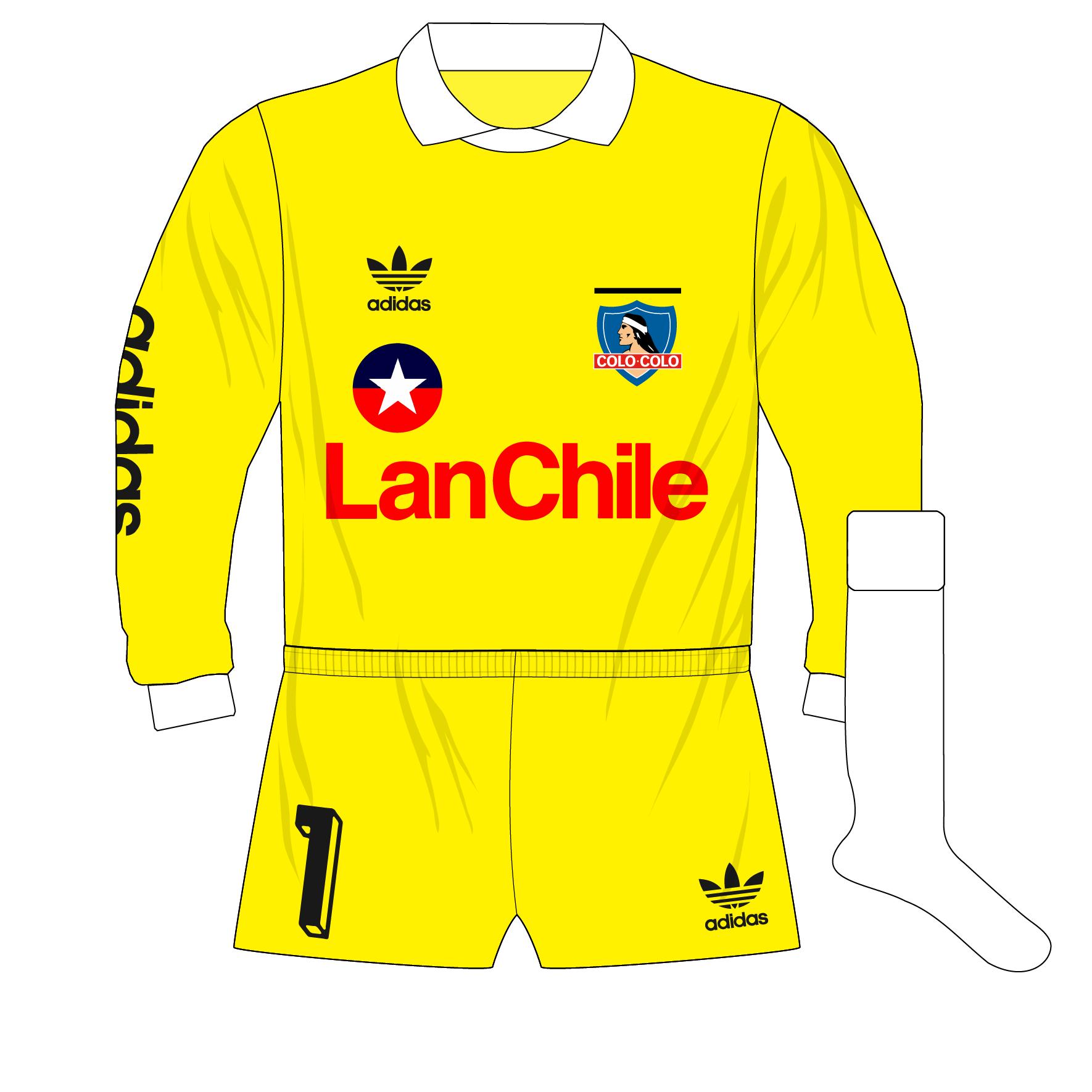 adidas-Colo-Colo-camiseta-portero-Daniel-Morón