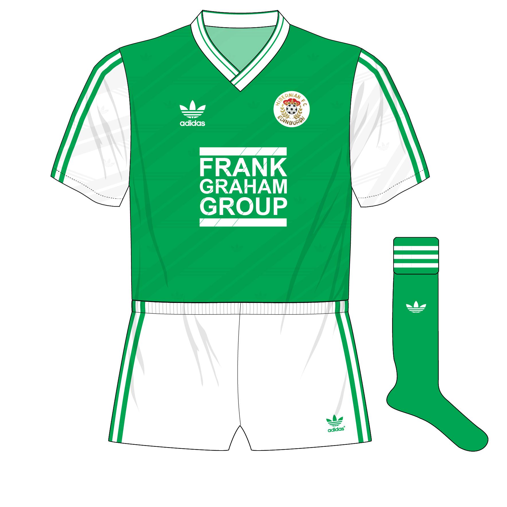 Hibernian-adidas-1987-1989-home-kit-shirt-Frank-Graham-Group