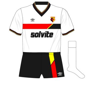 1987-Umbro-Watford-away-kit-shirt-white-socks-Nottingham-Forest-01