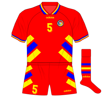 Romania-adidas-1994-away-red-World-Cup-Sweden-01