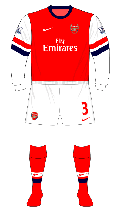 Arsenal-2012-2013-Nike-home-kit-red-socks-Swansea-01