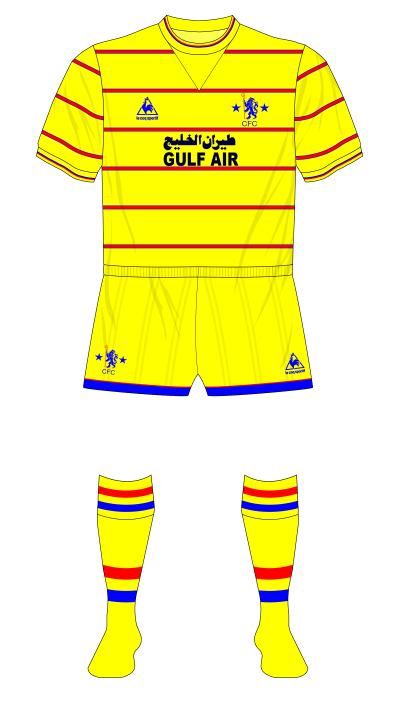Chelsea-1983-Le-Coq-Sportif-away-kit-Gulf-Air-01