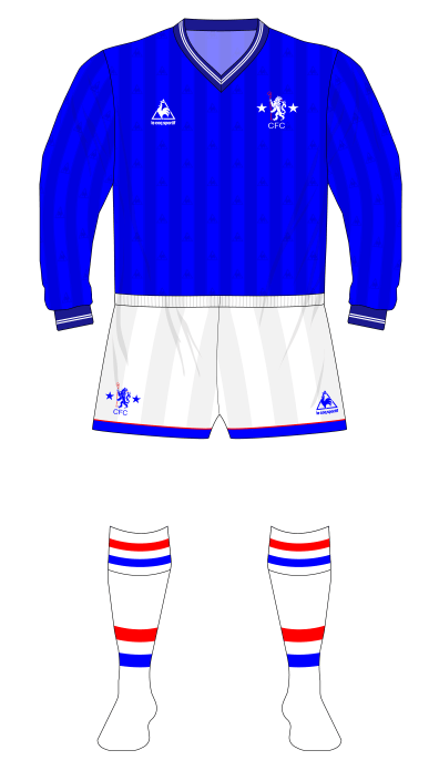 Chelsea-1985-1986-Le-Coq-Sportif-home-shirt-white-shorts-socks-Newcastle-01