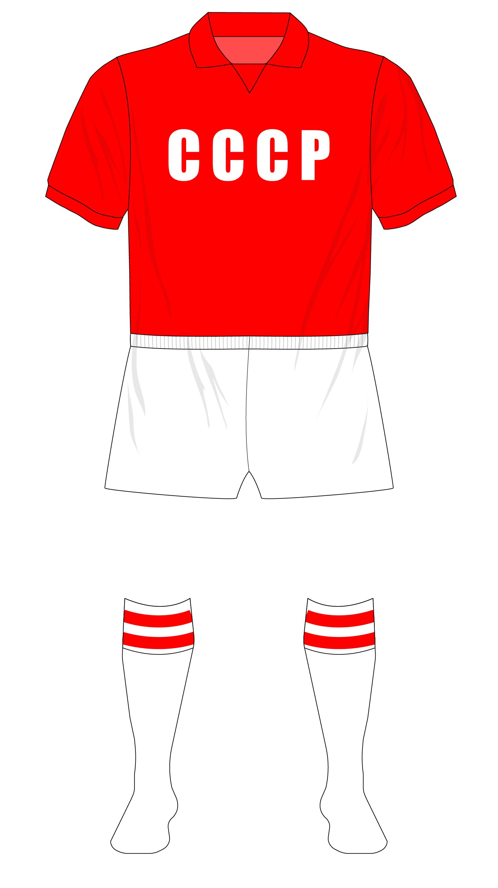 USSR 1960